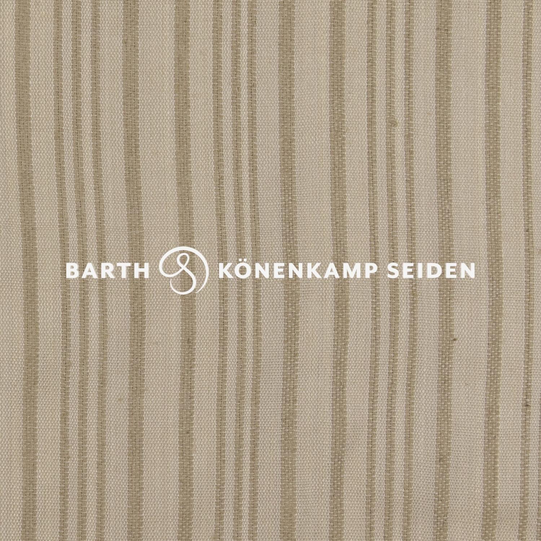 3062-2 / Chanda Silk längs gestreift
