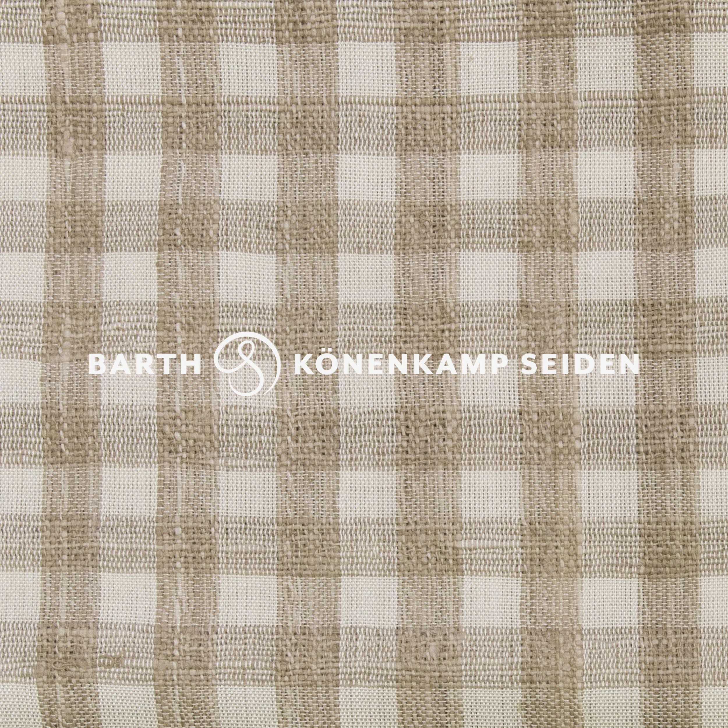 3063-3 / Chanda silk checked