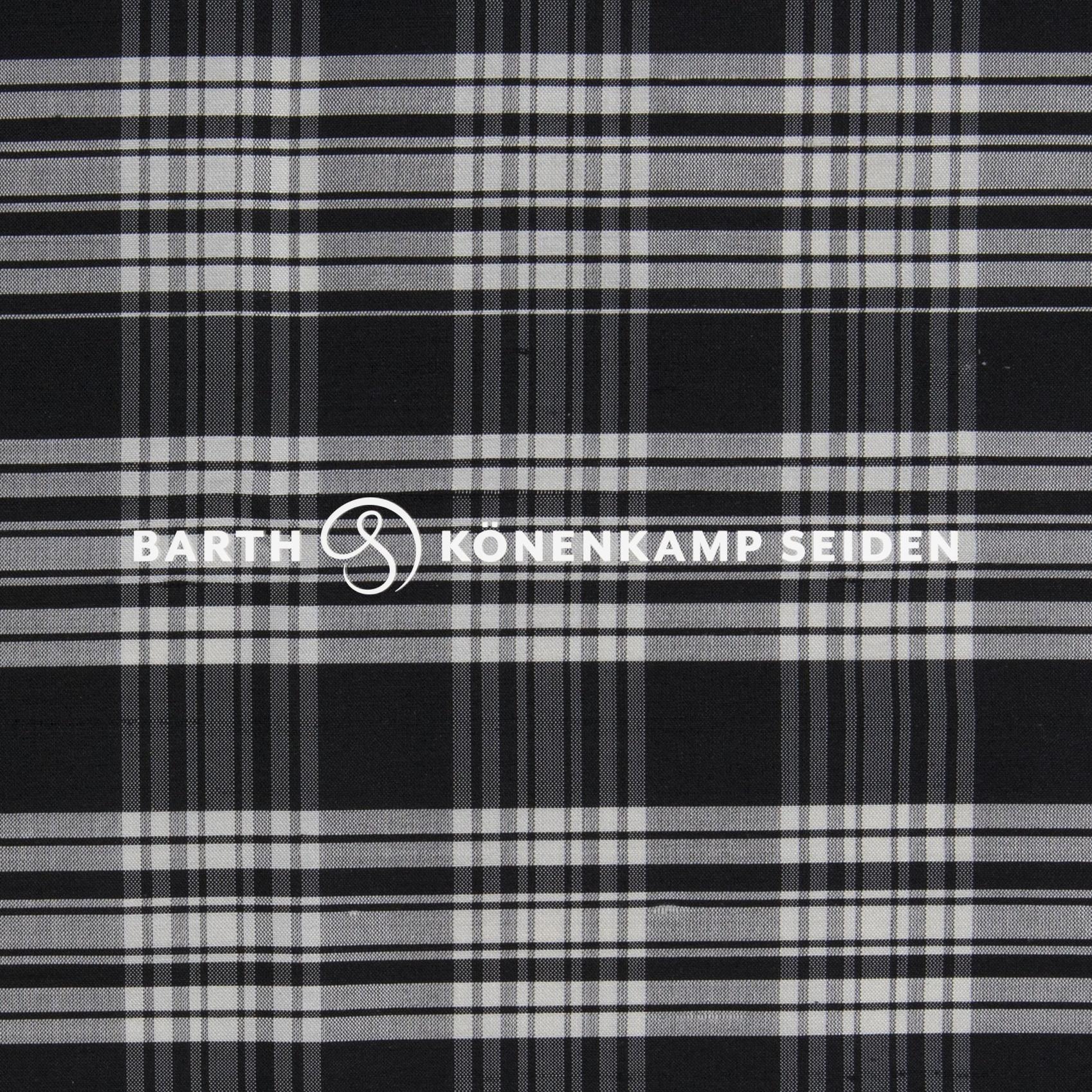 3090B-113 / Doupion silk checked