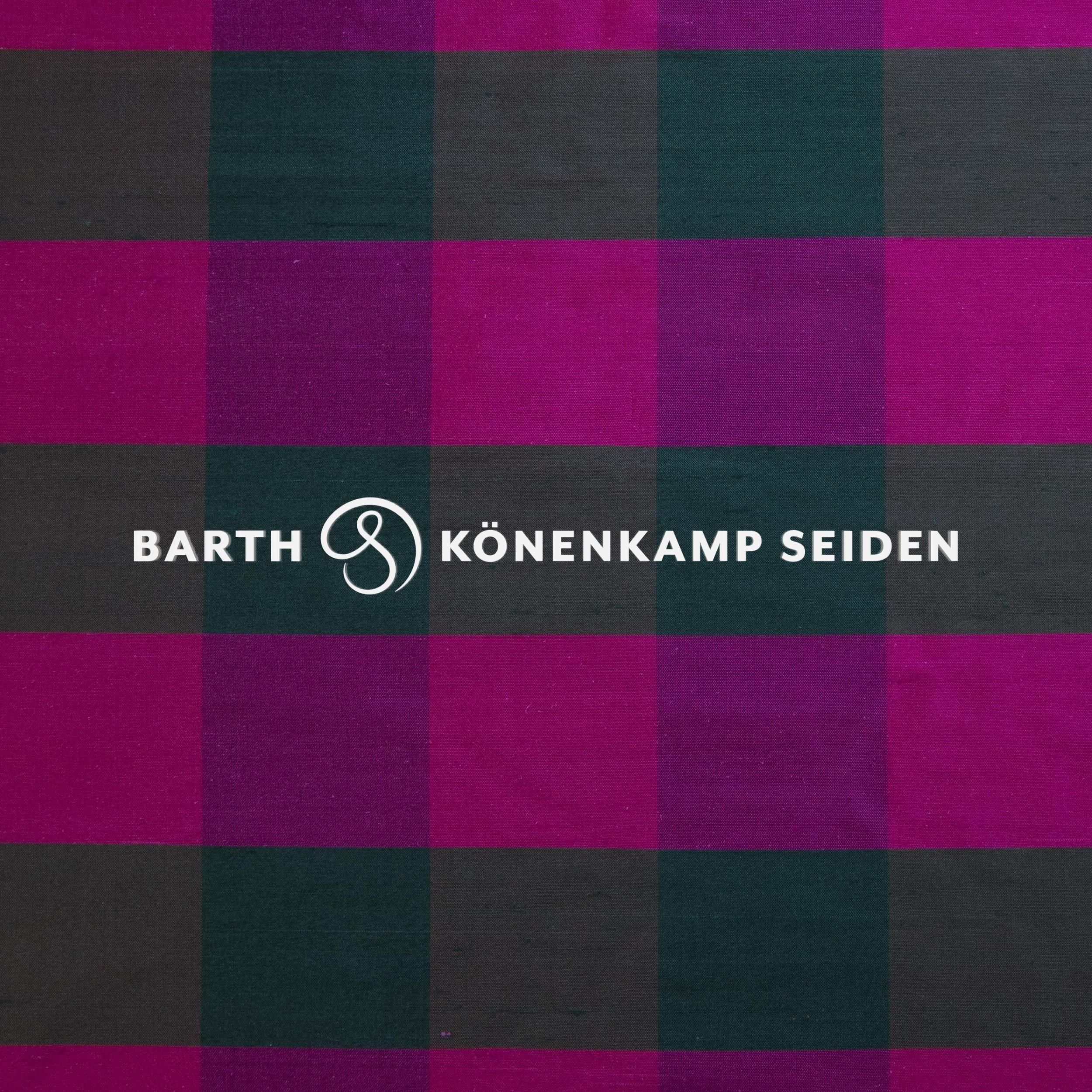 3090B-9 / Doupion silk checked