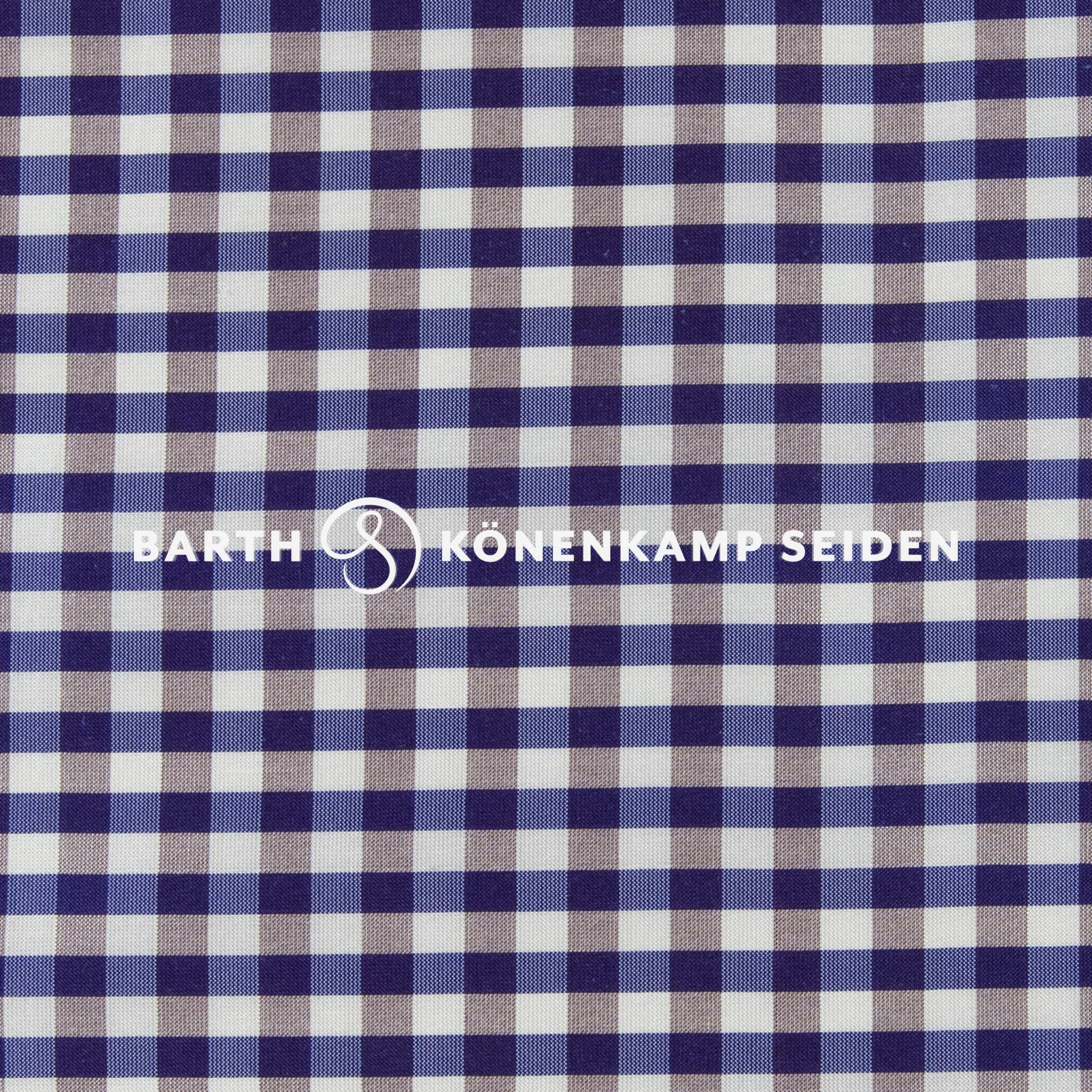 3091C-43 / Doupion/Taffeta crystal checked and striped