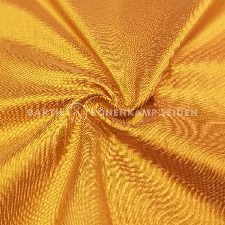 998-gelb / Indische Doupionseide