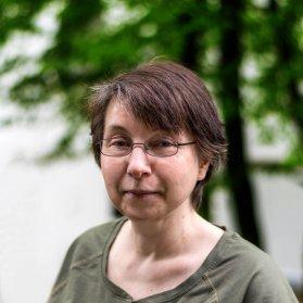 Susanne Kahrs