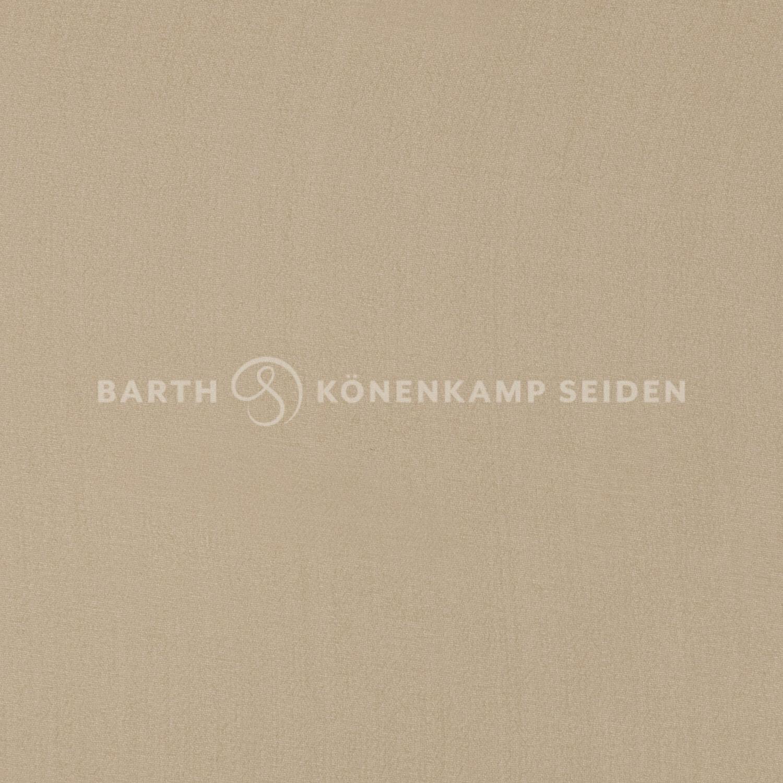 3001-11 / China Reinseiden Georgette gefärbt