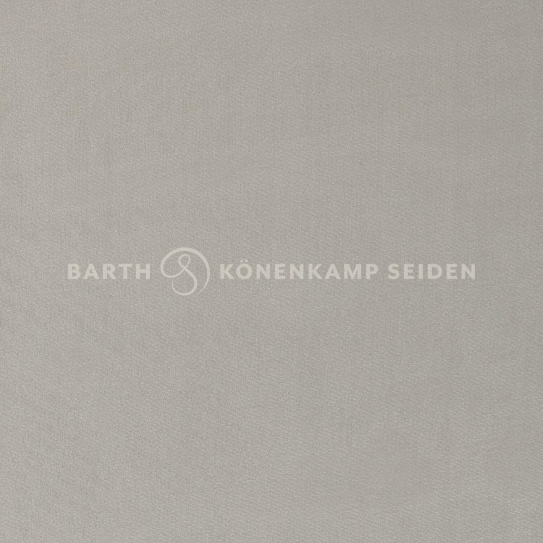 3001-13 / China Reinseiden Georgette gefärbt