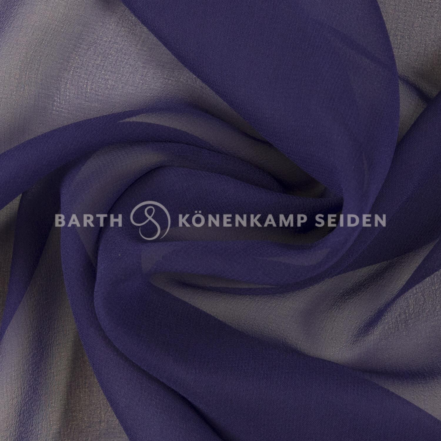 3001-15 / Pure China silk Georgette dyed