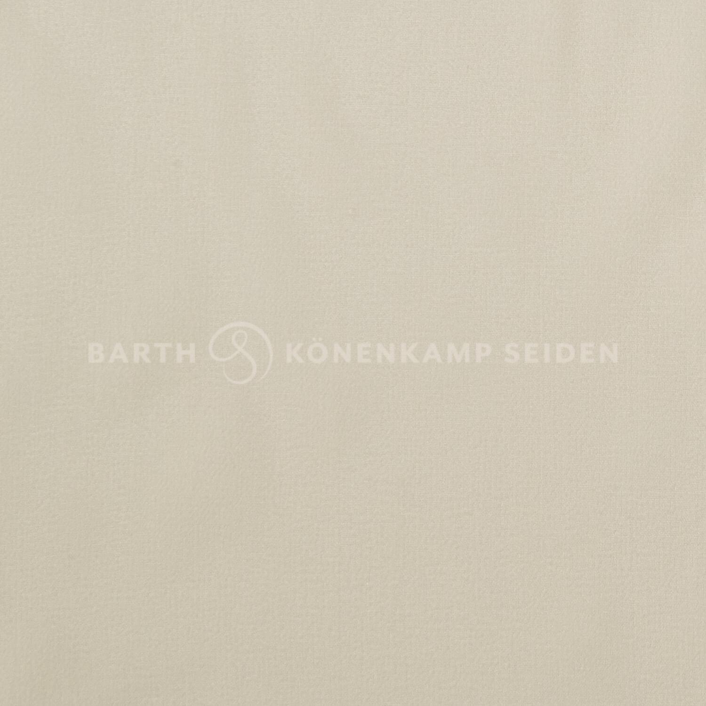 3001-5 / China Reinseiden Georgette gefärbt