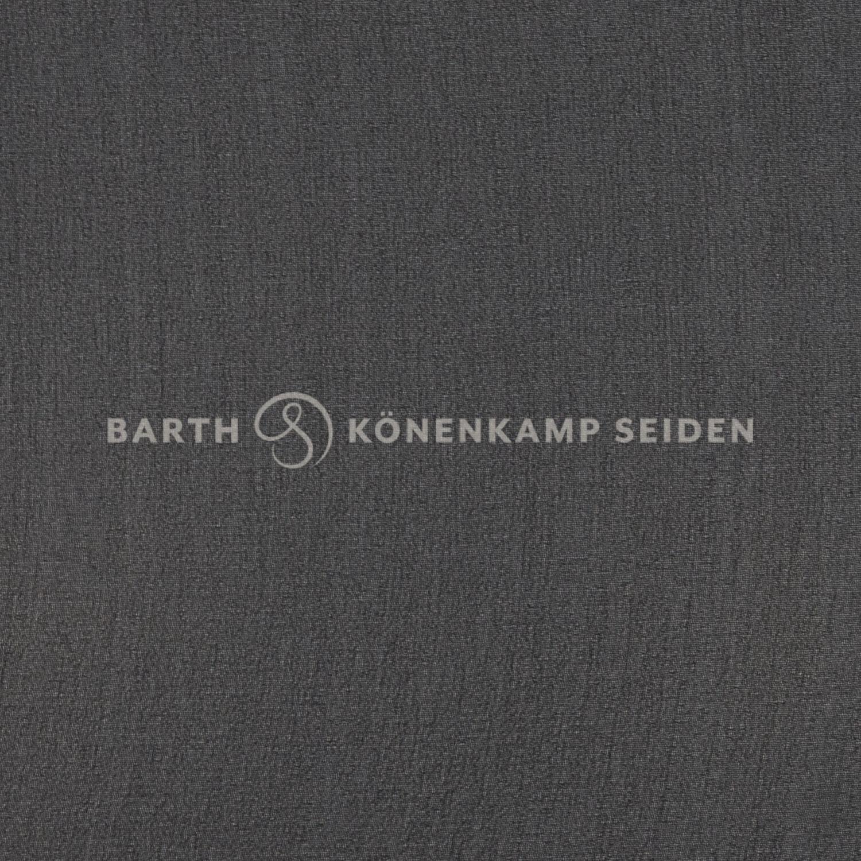 3001-7 / China Reinseiden Georgette gefärbt