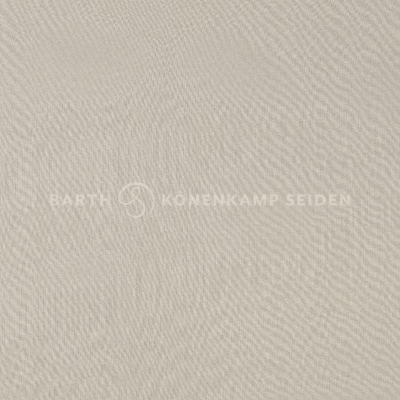 3003-7 / China Reinseiden Chiffon gefärbt