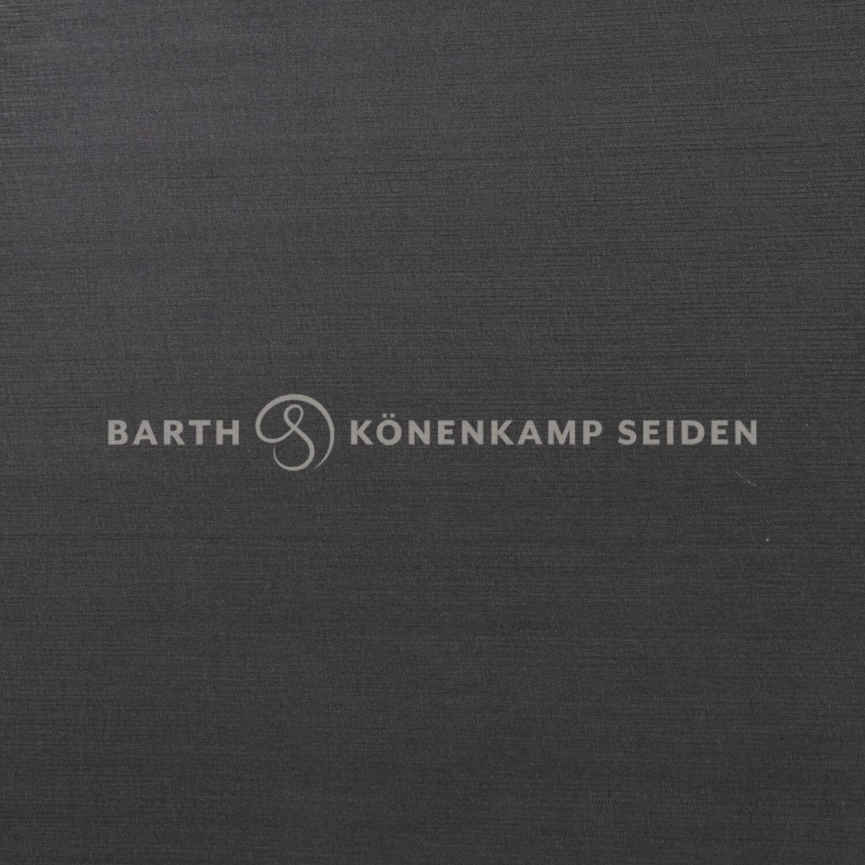 3007A / China Habotai schwarz
