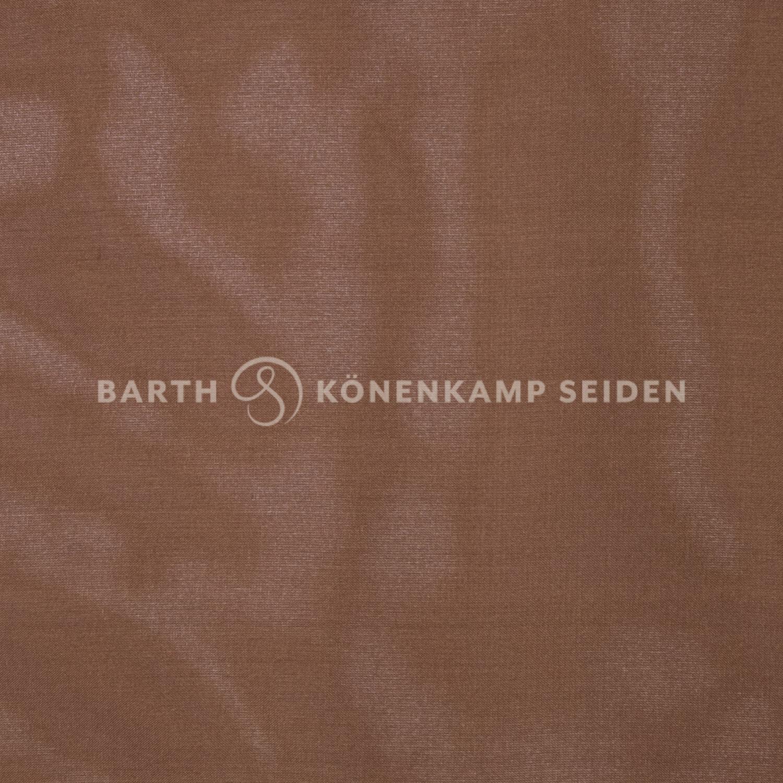 3039-18 / China Habotai gefärbt