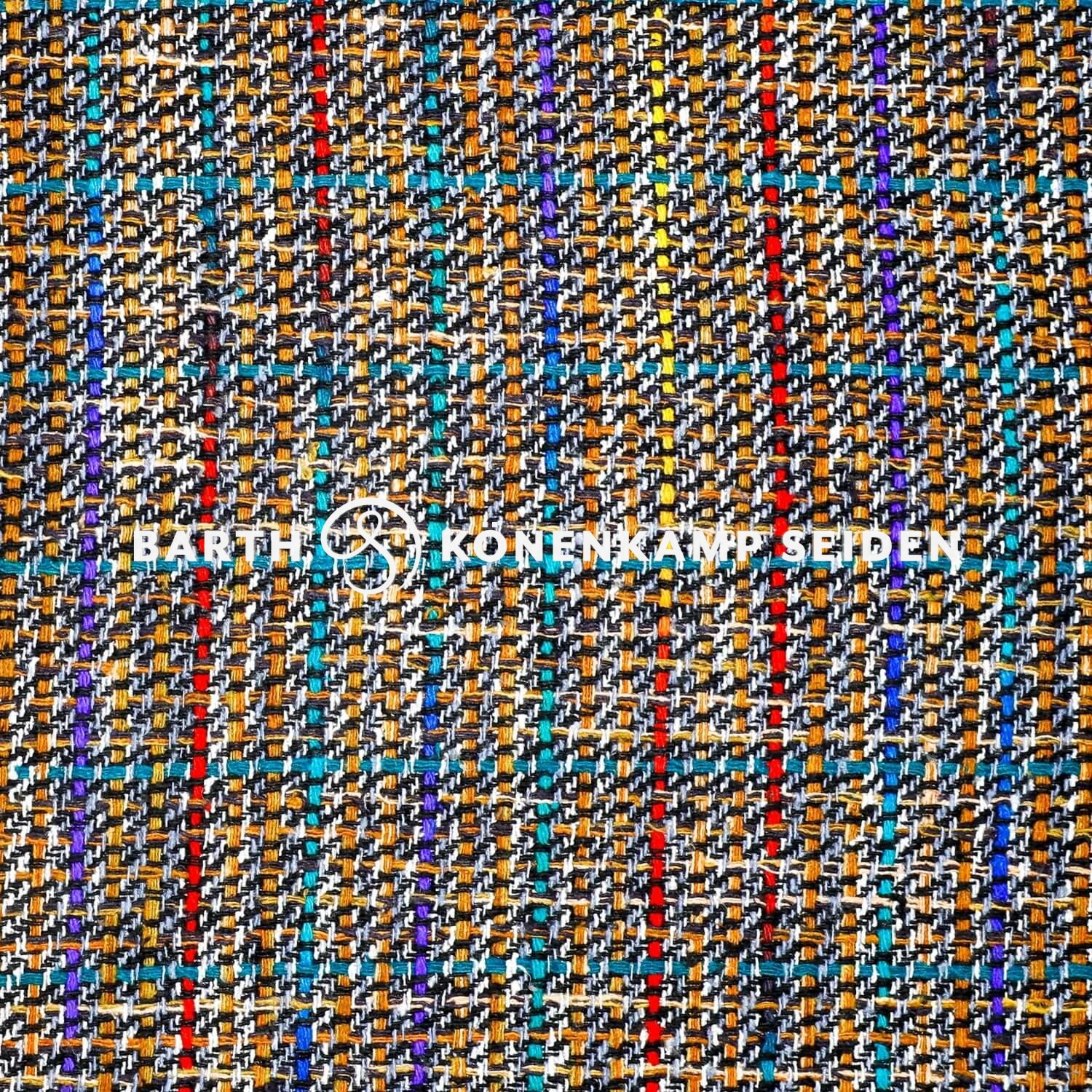 3075-2 / Fancy Tweed colour-woven