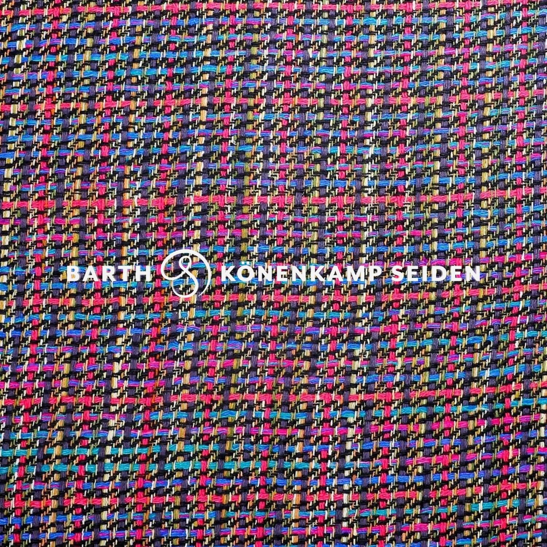 3075-4 / Fancy Tweed buntgewebt