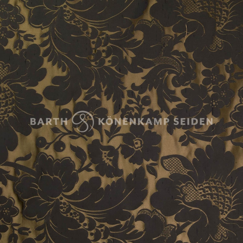 3805-5 / Deco-Silk Heavy Royal Botanic