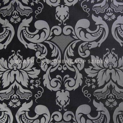 3807-7-deco-silk-grau-schwarz
