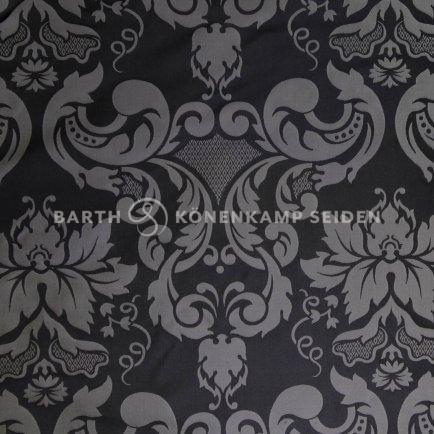 3807-8-deco-silk-grau-schwarz