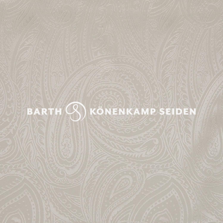 4001-4 / Sang-Bo Satin natural white