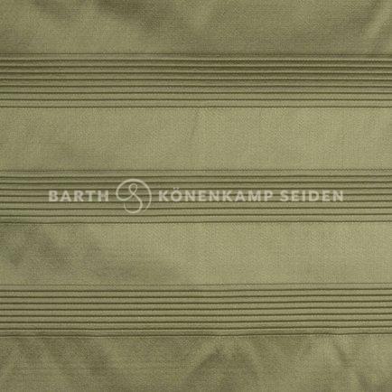 3161-35-duchesse-satin-seide-gestreift-oliv-grün