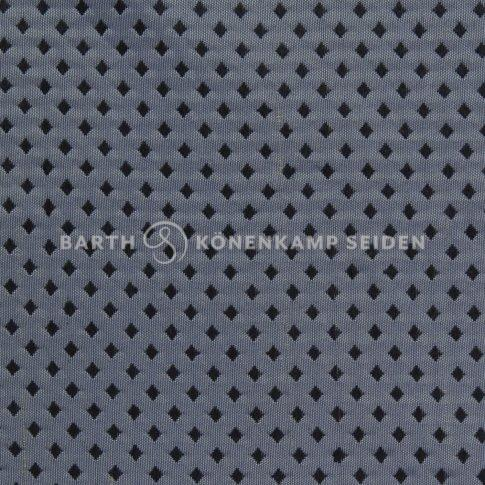 3802-1-deco-silk-raute-seide-grau-schwarz