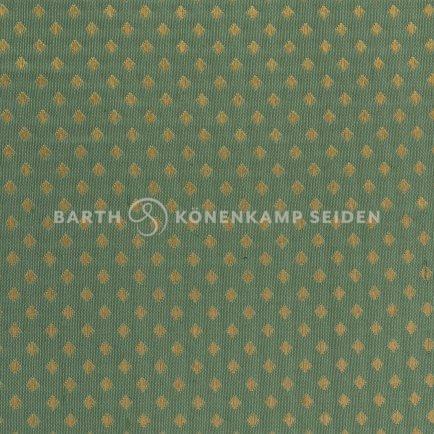 3802-3-deco-silk-raute-seide-grün-gold