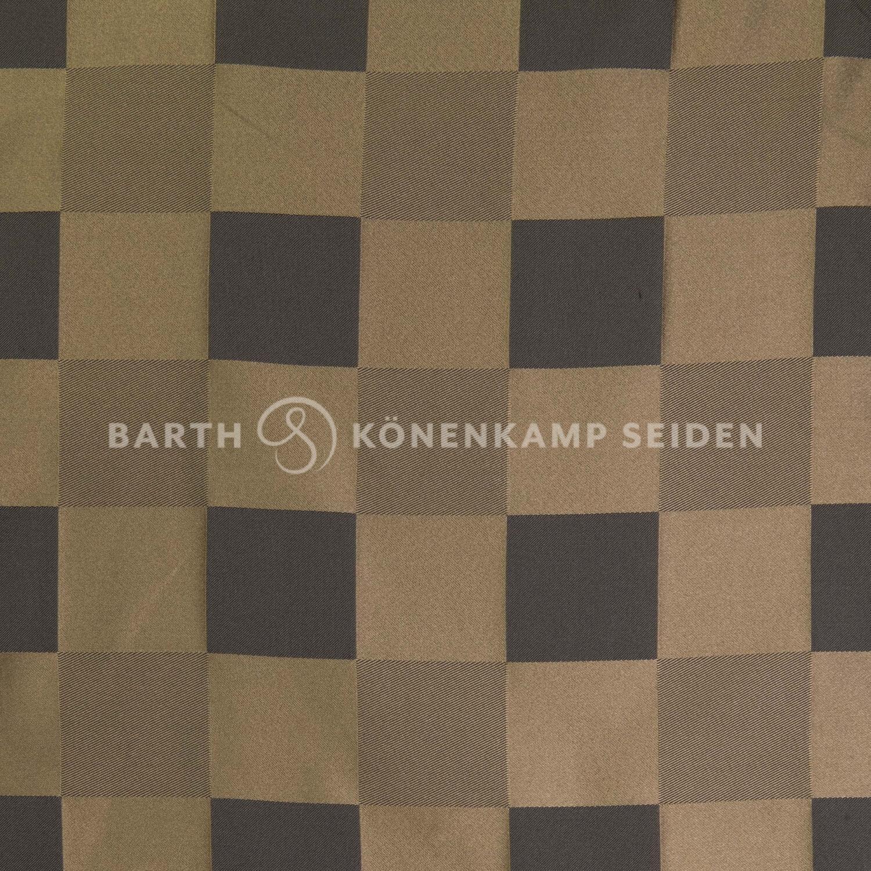 3803-11 / Deco-Silk Check