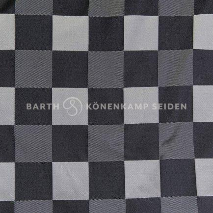 3803-4-deco-silk-kariert-seide-schwarz-grau