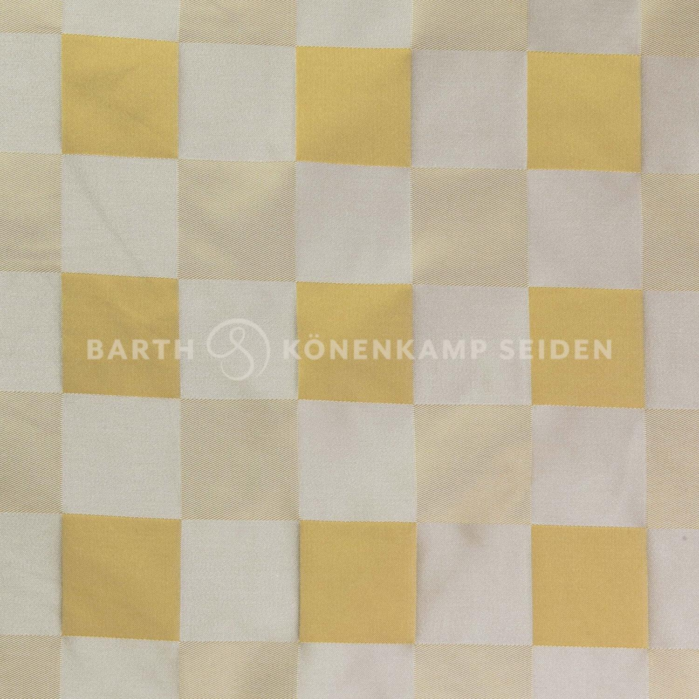 3803-7 / Deco-Silk Check