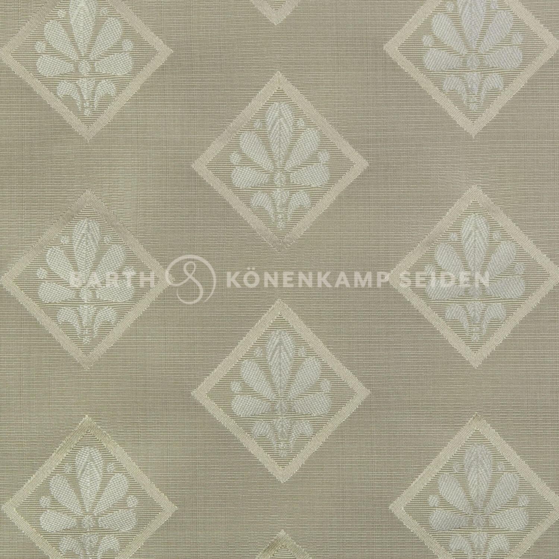 3804-1 / Deco-Silk Palmette