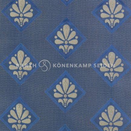 3804-3-deco-silk-palmette-seide-blau-gold