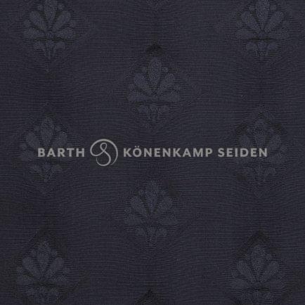 3804-4-deco-silk-palmette-seide-schwarz