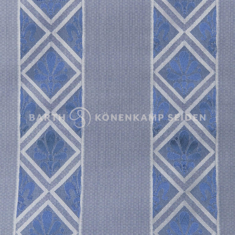 3804-9 / Deco-Silk Palmette