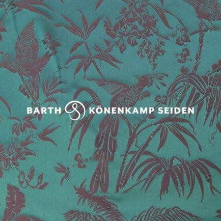 3810-4-deco-silk-jungle-seide-petrol-pink