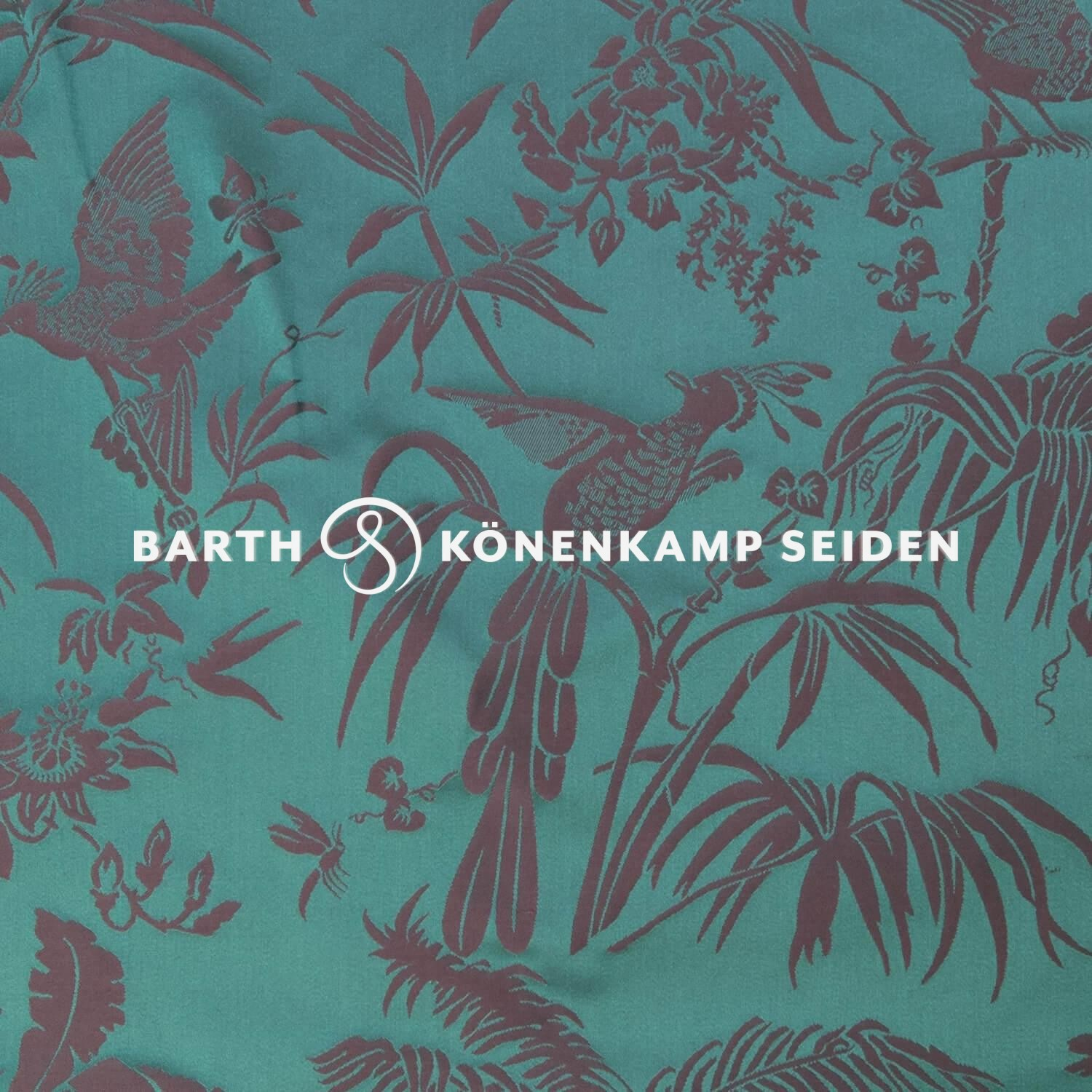 3810-4 / Deco-Silk Jungle