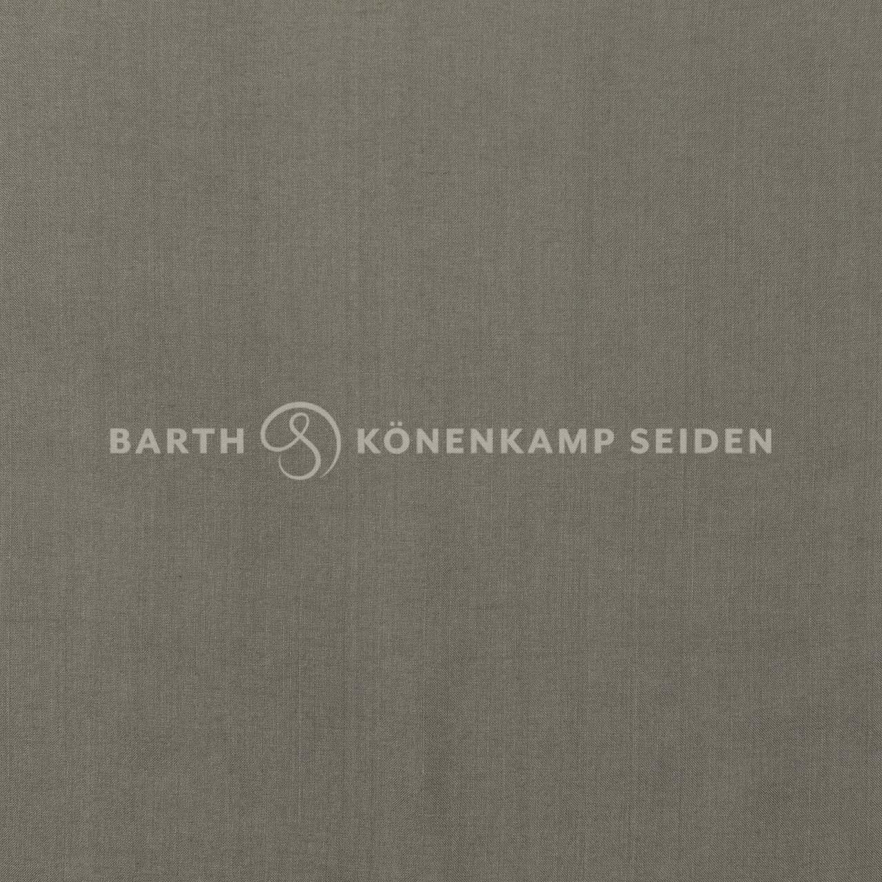 3500-589 / Tussah Modal  gefärbt